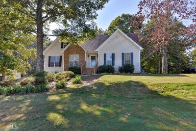 Cumming Single Family Home For Sale: 7115 Walnut Mill Lndg