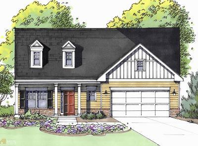Covington Single Family Home New: 15 Auburn Ct
