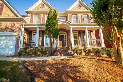 Smyrna Single Family Home New: 5377 Windsor Green Ct