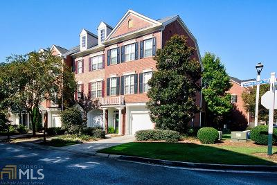 Roswell Condo/Townhouse New: 3211 Waters Edge Trl