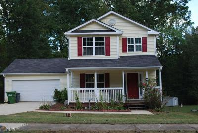 Monroe Single Family Home New: 2006 Meadow Walk Dr