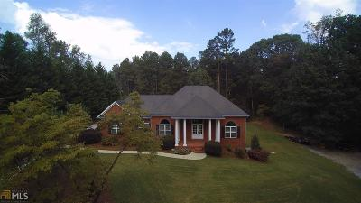 Dacula Single Family Home For Sale: 2185 Fence Rd