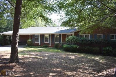 Gainesville Single Family Home New: 1524 Blueridge Dr