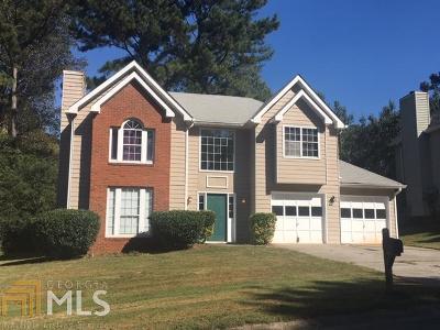 Marietta Single Family Home For Sale: 940 NE Cauthen Ct