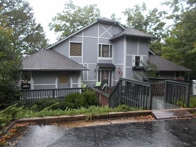 Helen GA Single Family Home For Sale: $219,000