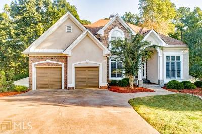 Douglasville Single Family Home New: 4978 Golf Valley Ct