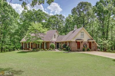 Newton County Single Family Home For Sale: 322 Sewell Rd