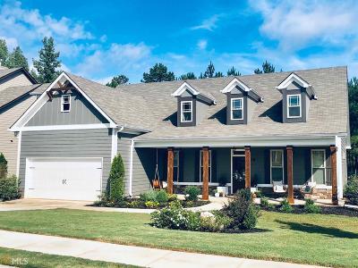 Jefferson Single Family Home New: 181 Merganser Dr