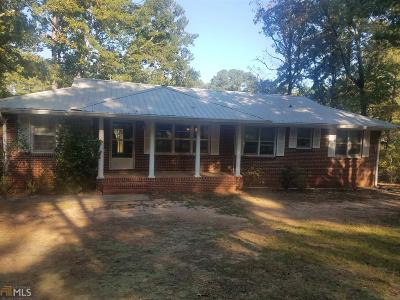 Rutledge Single Family Home For Sale: 3281 Old Mill Rd