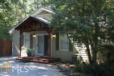 Snellville Single Family Home For Sale: 3092 S Scenic Hwy