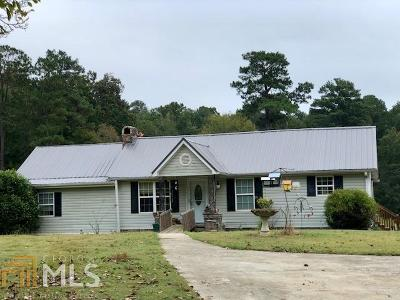 Covington Single Family Home For Sale: 315 Mitchell