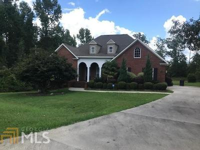 Haddock, Milledgeville, Sparta Single Family Home For Sale: 441 NE Southern Walk
