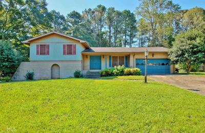 Fayetteville Single Family Home For Sale: 106 Lafayette Dr