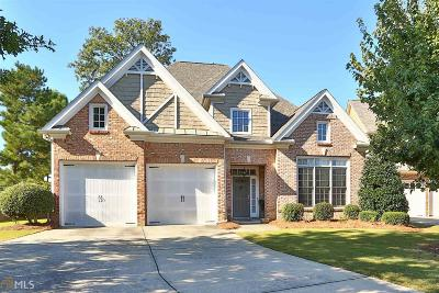 Johns Creek Single Family Home Under Contract: 10502 Brookdale Rd