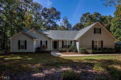 Hiram Single Family Home New: 18 Reynolds Path