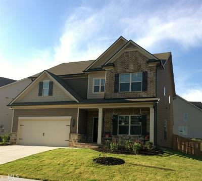Braselton Single Family Home For Sale: 9710 Alderbrook Trce