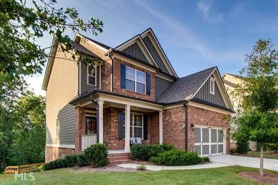 Flowery Branch Single Family Home For Sale: 6824 Big Sky Dr