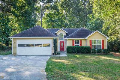 Monroe Single Family Home New: 2024 Atha Woods