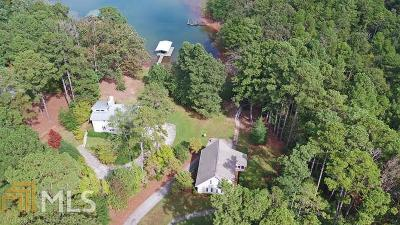 Hart County Single Family Home For Sale: 276 Nursery Rd