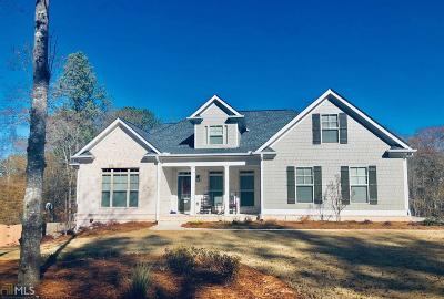 Monroe, Social Circle, Loganville Single Family Home Contingent With Kickout: 309 Brook Hollow Ln