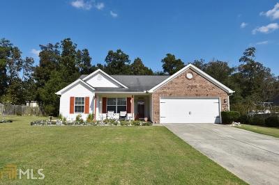 Statham GA Single Family Home New: $174,321