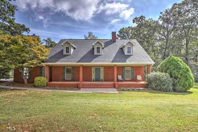 Gainesville Single Family Home Under Contract: 4131 Pine Vale Rd