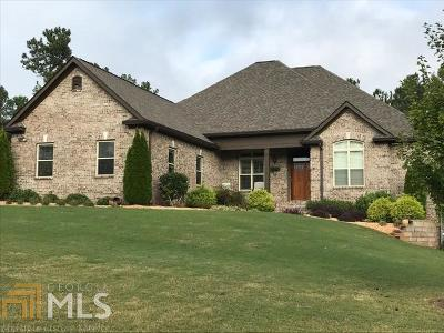 Monroe County Single Family Home For Sale: 109 Freedom Dr