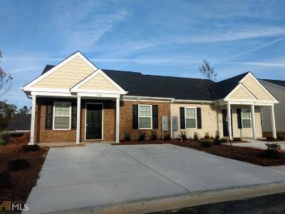 Statesboro Condo/Townhouse For Sale: 136 Buckhaven Way #42C