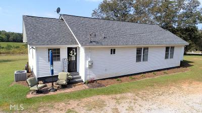 Whitesburg Single Family Home Under Contract: 35 Guthrie Rd