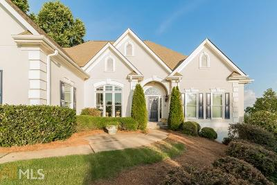 Powder Springs Single Family Home For Sale: 527 Schofield Dr