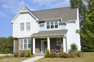 Grayson Single Family Home For Sale: 545 Trip St