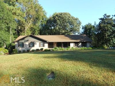 Roswell Single Family Home New: 405 Page Pl