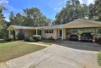 Winston Single Family Home For Sale: 5291 Driskell Dr