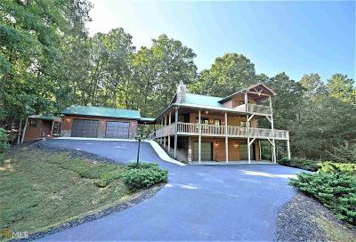 Blairsville Single Family Home Under Contract: 245 Ivy Meadow Ln #27