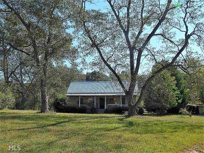 Fayette County Single Family Home For Sale: 258 Price