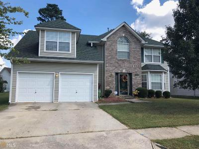 Rex Single Family Home Under Contract: 6294 Lakeview Ct