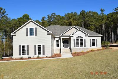 Statesboro Single Family Home For Sale: 114 Ashford Dr #2