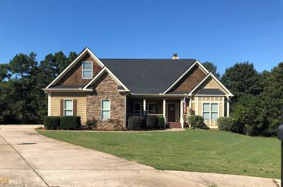 Winder Single Family Home For Sale: 1921 Hearthstone Ct