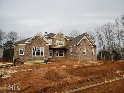 Alpharetta, Milton, Roswell Single Family Home For Sale: 220 Dodd Ln