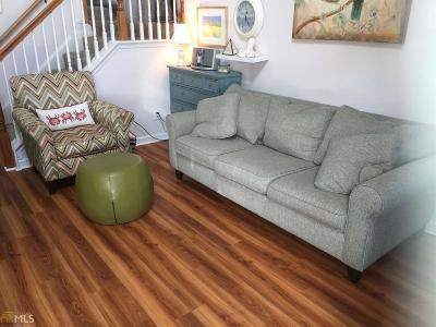 Cumming Condo/Townhouse For Sale: 4225 Glen Iris Dr
