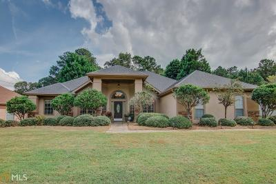 Ellenwood Single Family Home Under Contract: 3421 Linecrest Rd