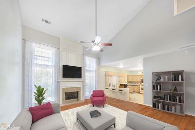 Alpharetta Single Family Home New: 550 E Alstonefield Dr