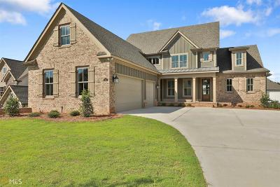 Peachtree City Single Family Home Under Contract: 322 Archway Ln
