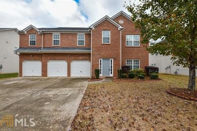Henry County Single Family Home For Sale: 1336 Cochran Xing
