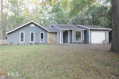 Lithonia Single Family Home For Sale: 1040 Timbervale
