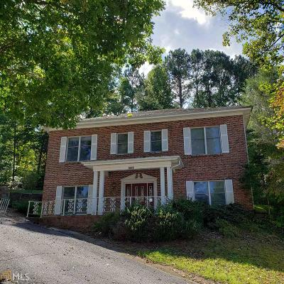 Hiawassee Commercial For Sale: 3278 Dogwood Ln