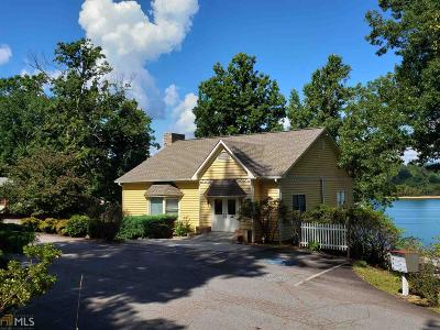 Hiawassee Commercial For Sale: 3243 Dogwood Ln