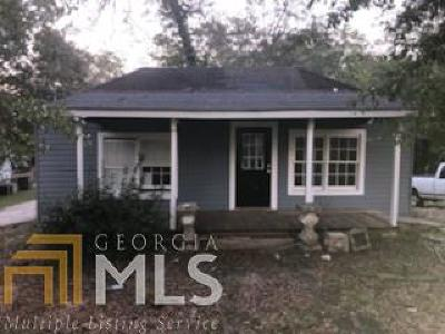 Newnan Single Family Home For Sale: 42 Boone Dr