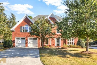 Snellville Single Family Home New: 1671 Jamie Leigh Ct