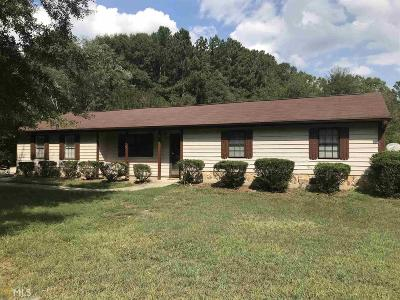 Snellville Single Family Home Under Contract: 3310 Grand Central Dr